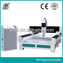 Top Brand Granite Stone Slab Cutting Machines For Deepth Cut