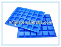 Alibaba golden supplier custom silicone rubber molds for soap making