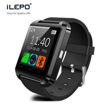 1.5 inch touch screen answer phone calls multi color u9 smart watch