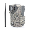 Hunting Camera 16Mp 12Mp 1080P Hd Infrared Game Trail Cam Night Vision for Wildlife Monitoring, Home Security, Farm Burglar