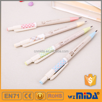 HB lead hardness 2.0mm mechanical pencils clutch pencil sample free MD-H7130