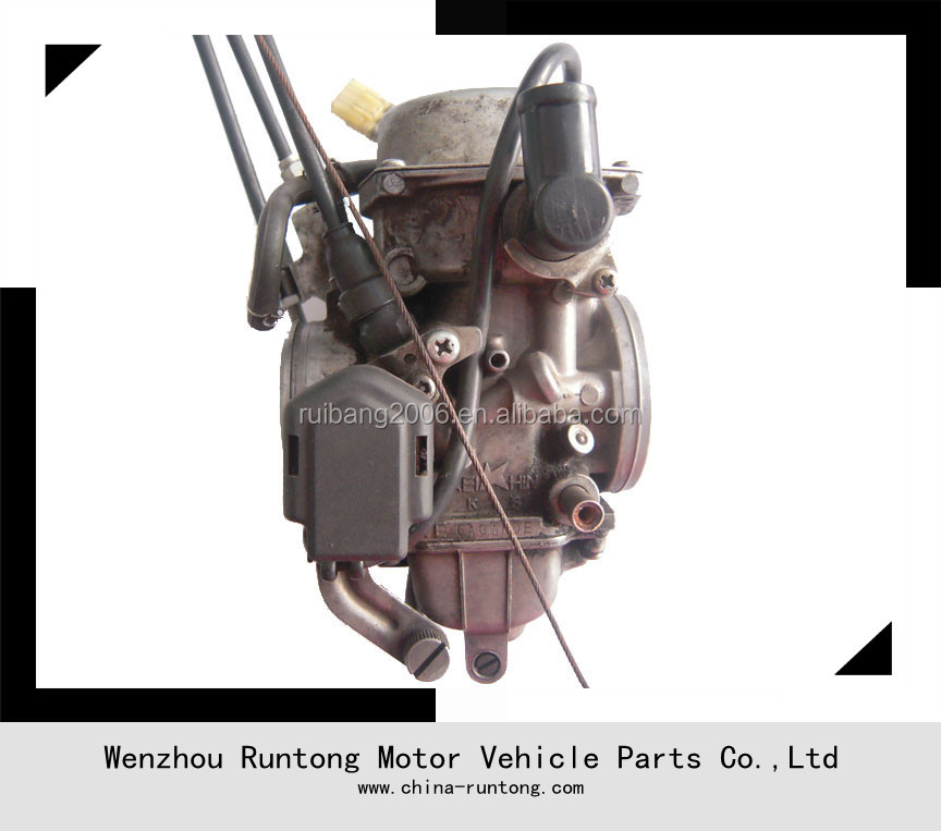 ATV,UTV,motorcycle 400cc carburetor for high performance