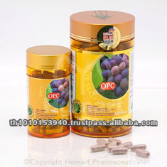 Grape Seed 12000mg - 80 / 360 Capsules