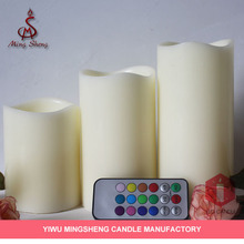 18key flameless electronic birthday candle