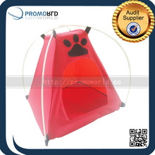Pet House Travel Bed Folding Collapsible Dog Tent