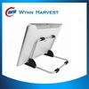 Portable Aluminum Stand Holder for iPad, Samsung, Sony or google Tablets