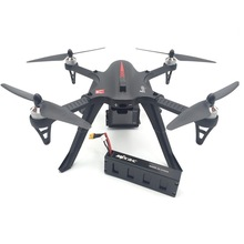 2017 Newest product MJX Bugs 3 B3 rc drone Professional Drone Helicopter Brushless motor 2.4G 6Axis with H9R 4k action camera