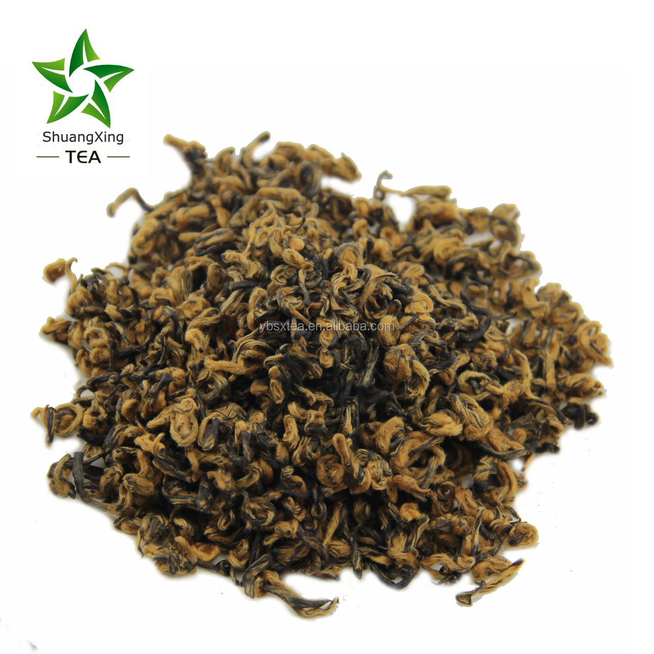 Jin Luo Top quality black tea China hotsale black tea single bud black tea