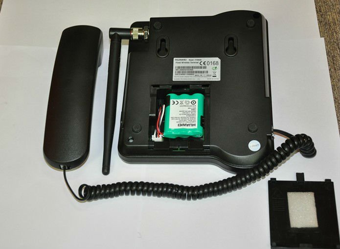 Spanish & English GSM wcdam 3g gsm desktop phone