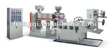 two layer coextrusion casting cling film making machine