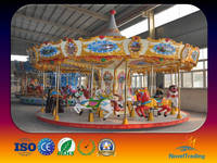 Good quality used merry go rounds for sale
