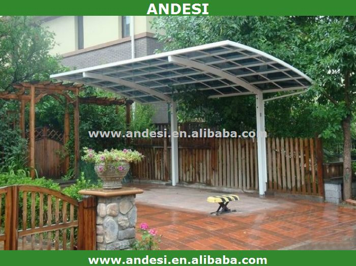 sunshade outdoor canopy patio cover