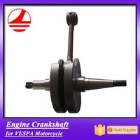 India Small Motorcycle Engine Vespa Crankshaft