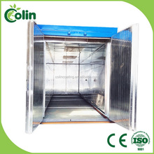 Competitive price manufacturer of beautiful powder coating oven racks