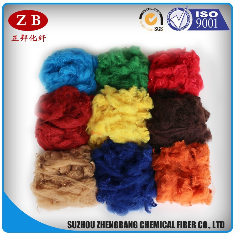 regenerated polyester fiber/fibre