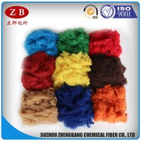 Regenerated Polyester Fiber Fibre