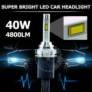 Hot selling new upgrade 880 881 5202 H4 H7 2016 led headlight 12 volt led lights motorcycles 12000-lumen led headlight for cars