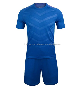 Thailand Quality Sport Jersey Soccer Football Kit