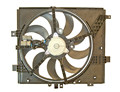 Radiator fan for NISSAN TIIDA VERSA (SDN) NOTE 12'~ OEM21481-3AB3A
