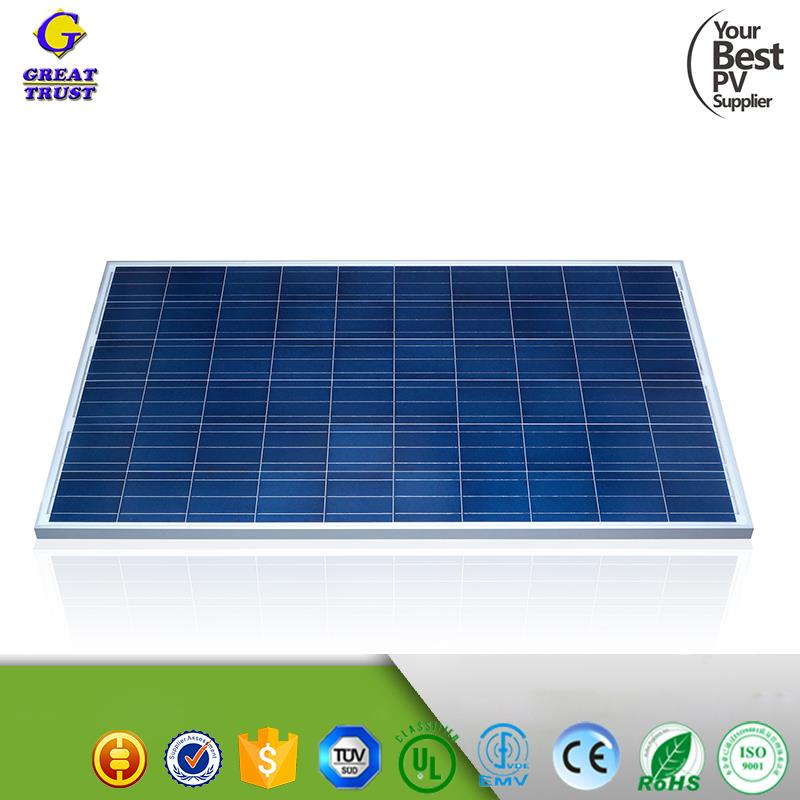 300W 12V good quality polycrystal monocrystal solar panel with cheap price