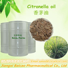 Ccitronella Oil Factory High Quality Citronella Grass Oil For Flavors
