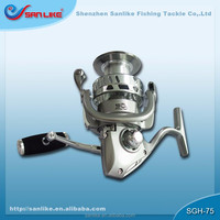 anti-scratch tensile strength fishing reel sea