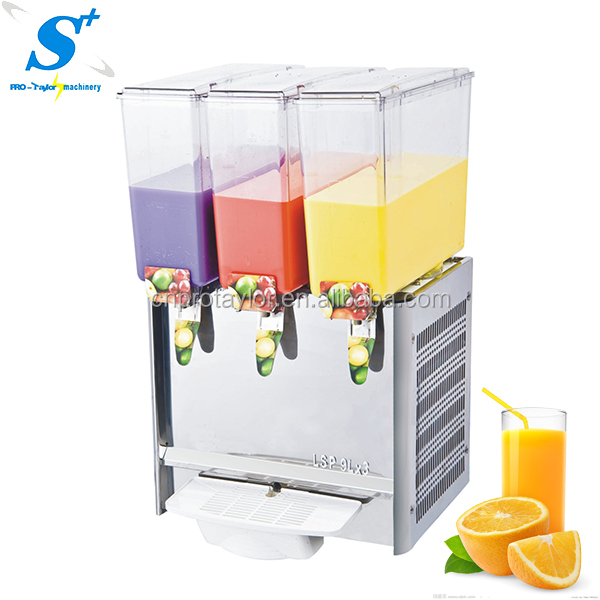 used juice machine