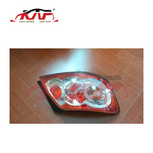 For 2006 - 08 Reiz Toyot a Tail Lamp,red Auto Tail Light