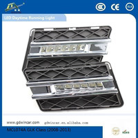 Factory Top Quality Auto Led Lamp Benz GLK Class LED Day time Running Light (2008-2012)