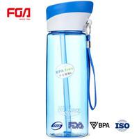 Custom OEM service BPA free water bottle labels drinking water