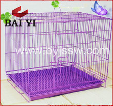 Wire Mesh Dog Travel Cage And Dog Kennel House