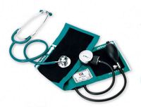 Latest product top sale medical blood pressure monitor with stethoscope from China