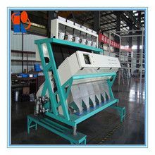 Latest technology cashew selecting machine for sale in business industrial