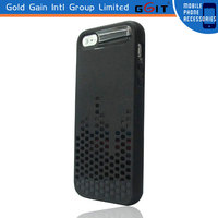 Fashionable Infusing TPU Case Cover for iPhone 5, Hot Selling For iPhone 5 Bumper Case