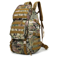 Wholesale Quality Outdoor OEM Hunting Camo Backpack