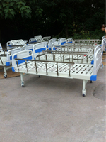 Electric bed foshan shunde 3 crank medical beds