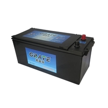 automotive / car/ auto battery manufacturers 12v 100ah maintenance free battery