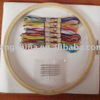 New Cross Stich Kit With High