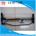 Factory customized 35x300mm/35x580mm/30x580mm cheap bicycle pump