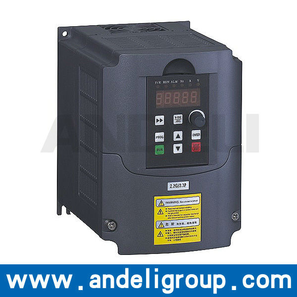 ADL980 single phase frequency converter 50hz 60hz