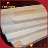 furniture /wall panel/home use finger joint timber /finger joint board