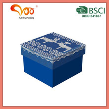 2015 TOP SELLING STYLE Custom Handcraft basketball packaging paper box
