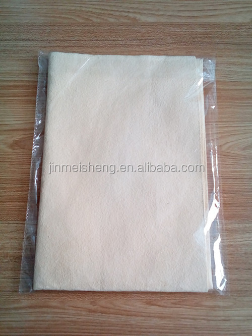 100% Nylon Sea Island Superfine Fiber Germany Nonwoven Cleaning Cloth