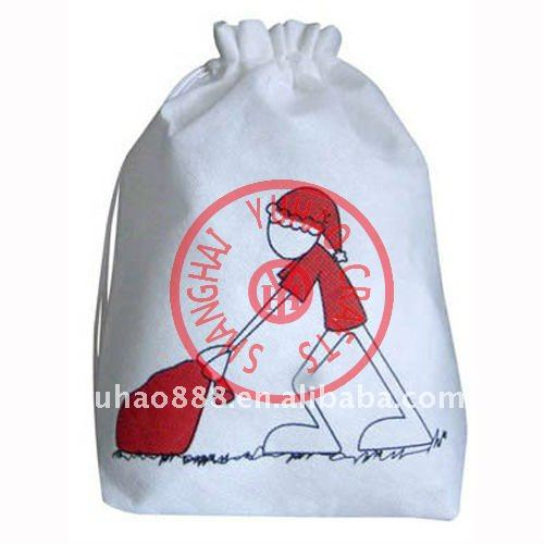 Fashion Drawstring Shopping Bag