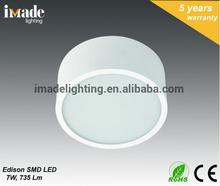 Newest 7w 15w 25w 32w diameter 110mm 160mm 260mm 350mm SMD LED ceiling light