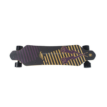 Supre designed Canada Maple wood electric skateboard 2.4G remote motorized skateboard CE
