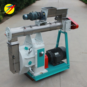 Feed Pellet Making Machine For Animal /Chicken/Duck/Cattle/Sheep/Rabbit