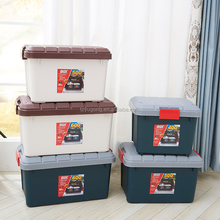 Car Sealing Industrial Snap folding Plastic Home storage box