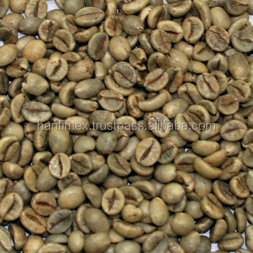 Vietnam origin ROBUSTA COFFEE S13 brands
