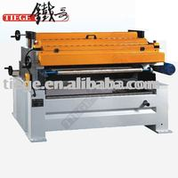 Woodworking Glue Spreading Machine For Furniture